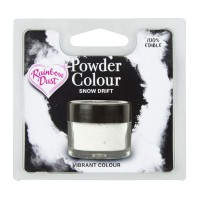 RD Powder Colour Snow Drift