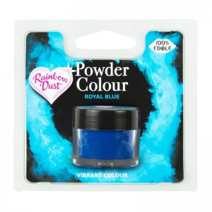 RD Powder Colour Royal Blue