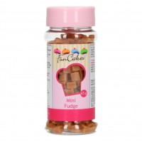 FunCakes Mini Fudge -65gr-