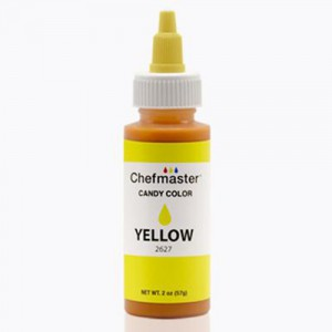 Chefmaster Candy Color Yellow -56gr-