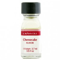 LorAnn Super Strength Flavor Cheesecake (3.7ml)