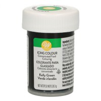 Wilton Icing Color Kelly Green -28gr-