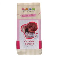 FunCakes Special Edition Mix voor Chocolade Ganache -400gr-