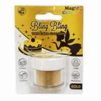 Magic Colours Bling Bling Super Gold -10ml-