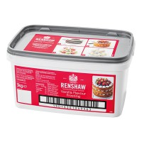 Renshaw Ready-To-Use Frosting Vanilla -3kg-