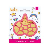 Decora Cookie Cutter Unicorn Mask
