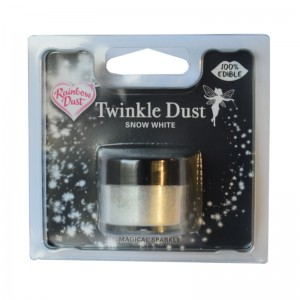 RD Twinkle Dust Snow White -3gr-
