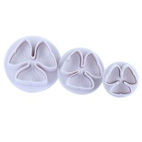 Wilton Cookie Cutter Set Holiday Tube -10st-