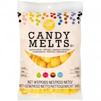 Wilton Candy Melts Yellow -340gr-