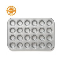 Decora Cupcake/Muffin Pan Mini -24st-