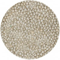 FunCakes Parels Metallic Zilver 4mm -80gr-