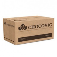 Chocovic Melts Wit -10kg-